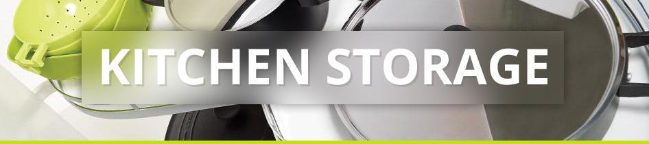 Kitchen Storage & Kitchen Bins