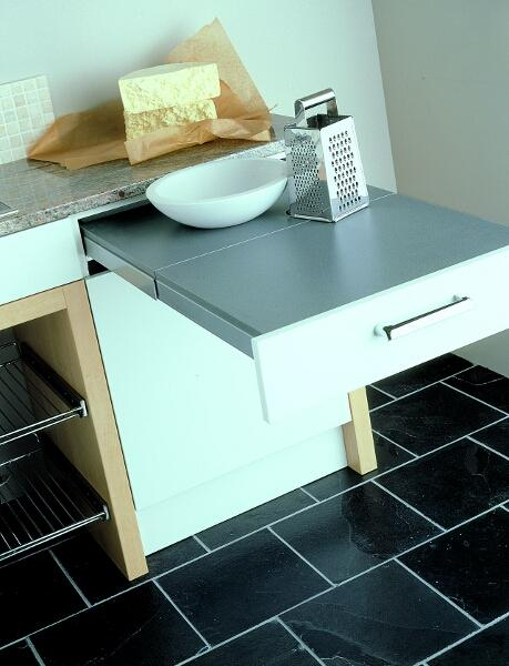 Pull out table lark larks - Pull out kitchen table ...