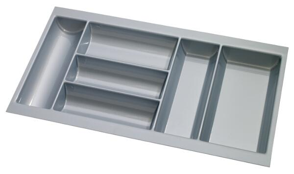 Plastic Cutlery Tray Large Lark Amp Larks