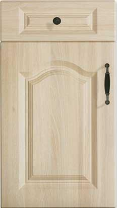 Bella door material samples lark larks for Cheap kitchen unit doors
