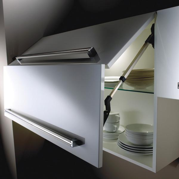 Gas Lift Kit For Wooden Doors Lark Amp Larks