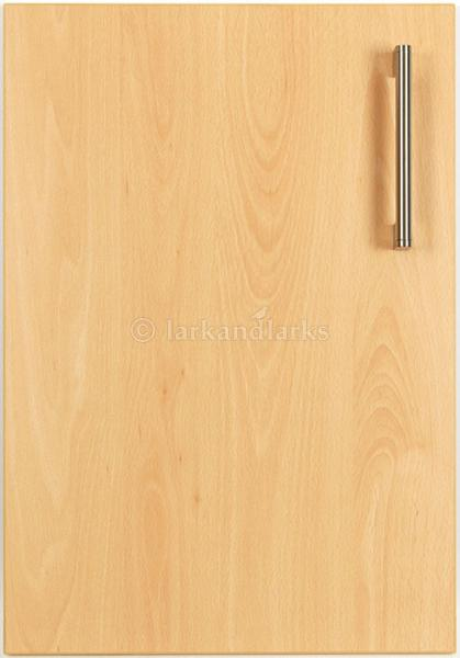 True Handleless Kitchen Doors
