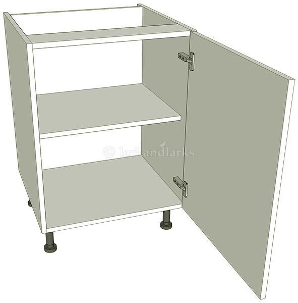 Single Kitchen Cabinet highline kitchen base units - single | lark & larks