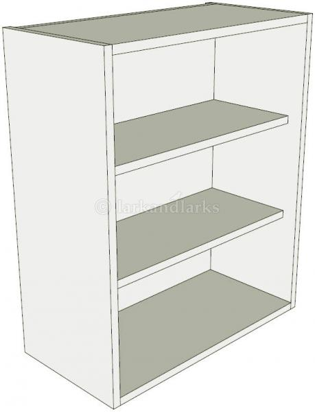 Open kitchen wall unit tall 900mm high for Tall kitchen wall units