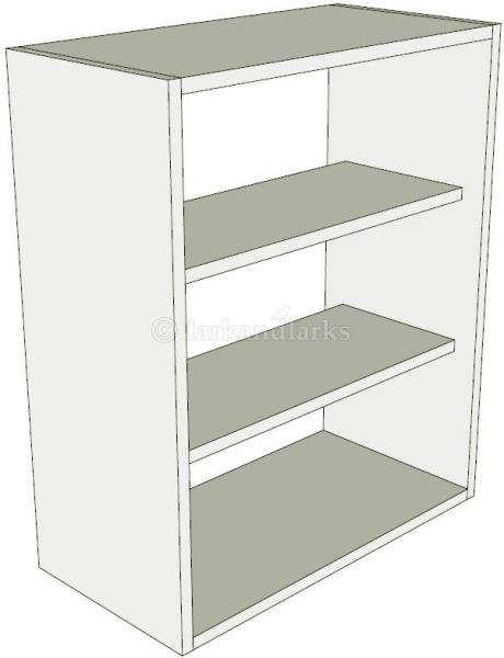 Peninsula kitchen wall unit tall single for Single kitchen wall unit