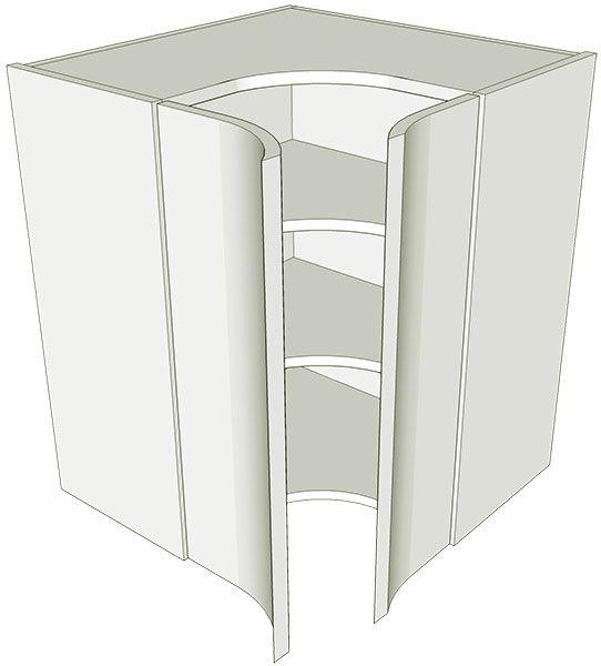 Corner Kitchen Wall Unit Concave Medium Lark Amp Larks