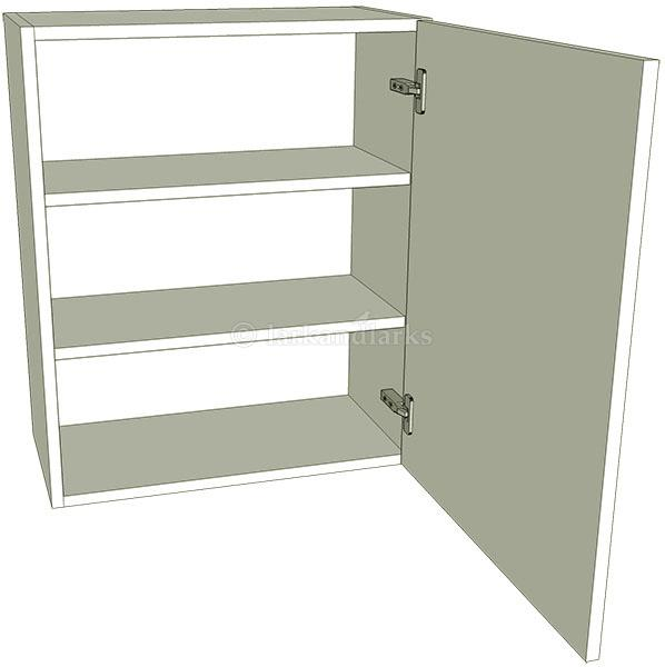 Kitchen single wall unit flat pack lark larks for Kitchen units on one wall