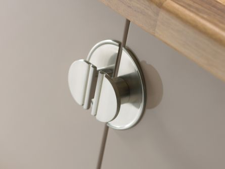 Contemporary Handles