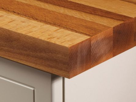 Dovetail Solid Wood Worktops