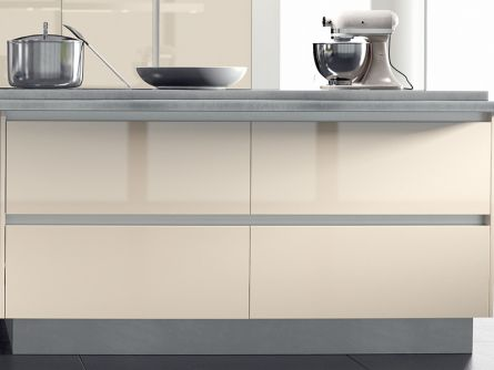 High Gloss Kitchen Cabinet Doors & Replacement Kitchen Doors | Made To Measure Kitchen Cabinet Doors
