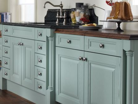 Painted Kitchen Cabinet Doors