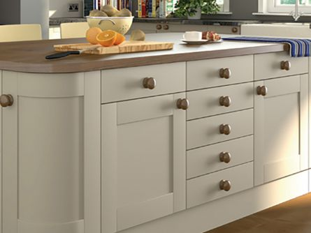 Replacement Kitchen Doors | Made To Measure Kitchen Cabinet Doors