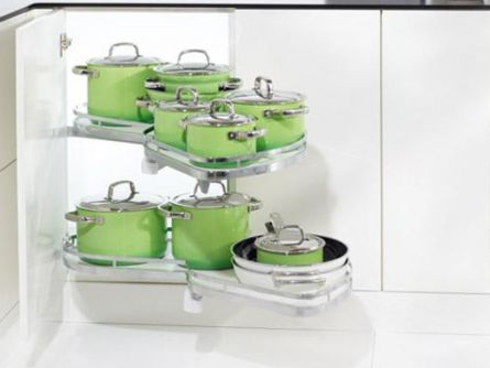 Kitchen Storage & Kitchen Bins