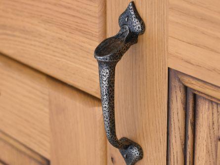 traditional handles