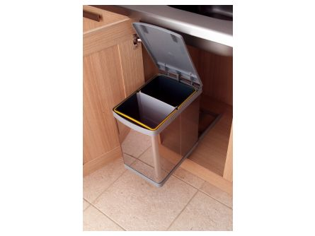 Pull-Out Waste Bin - 20 Litres