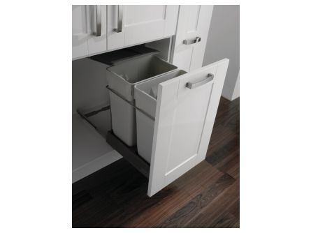 Pull-Out Waste Bin - 70 Litres