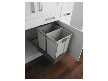Pull-Out Waste Bin - 60 Litres
