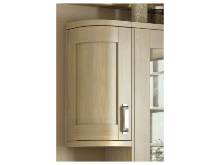 Wilton Kitchen Curved Doors