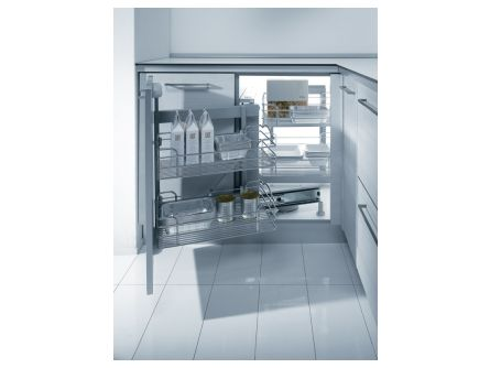 Dynamic Kitchen Corner Unit