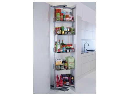 Arena Classic Swing Kitchen Larder Pull-Out