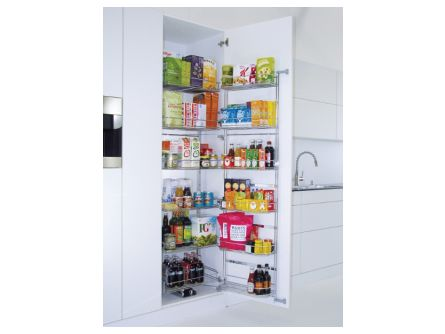 Classic Tandem Kitchen Larder Pull-Out
