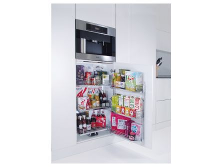 Arena Classic Tandem Kitchen Larder Pull-Out 900mm height