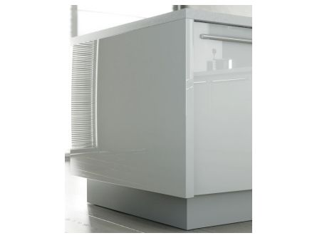White Kitchen End Panels delighful white kitchen end panels with gray mirrored