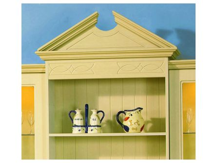 Bella 1200mm Pediment