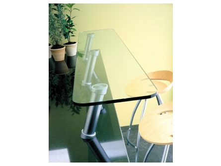 Tableline Glass Shelves