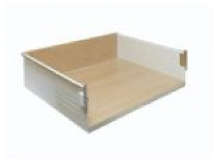 Metabox Pan Drawer and Runners