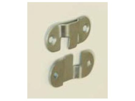 Flush Mount Brackets