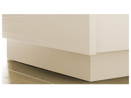 Gravity bedroom plinth 150mm