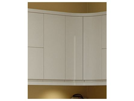 Lacarre Internal Curved Kitchen Doors