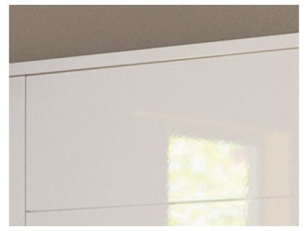 Firbeck Multi-Purpose Kitchen Rail