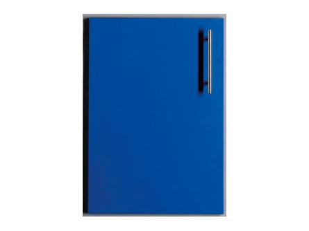 Astra Blue  replacement Bedroom Doors and drawers (wardrobe doors)