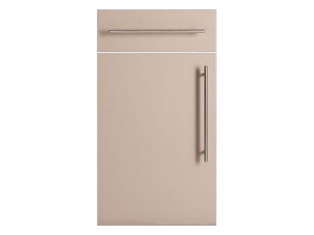 Astra Cappucino kitchen door and drawer front