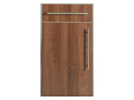 Astra Dark Walnut  replacement Bedroom Doors and drawers (wardrobe doors)