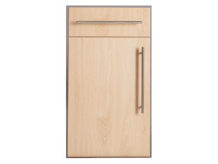 Astra Light Beech Bedroom Doors