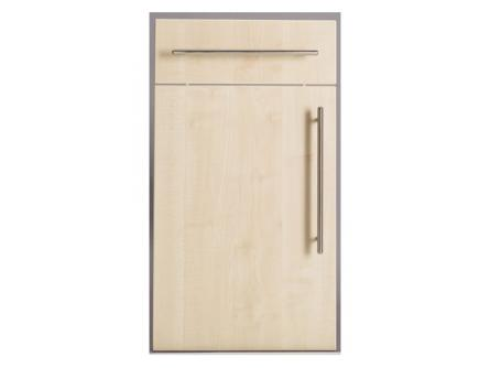 Astra Maple Kitchen Doors