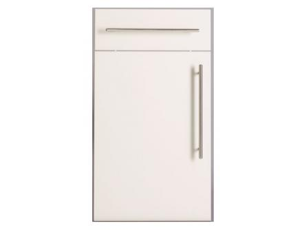 Astra Sand kitchen doors