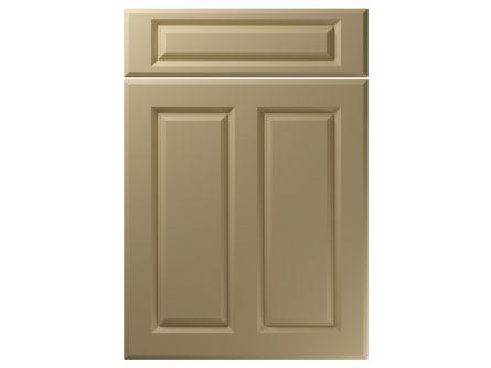Benwick kitchen door and drawer