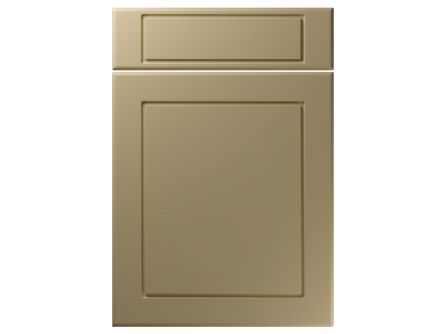 Esquire kitchen door and drawer front