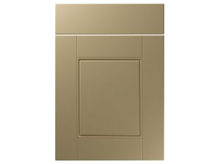 Henlow kitchen door and drawer