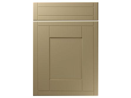 Keswick kitchen door and drawer
