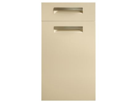 Lazio Integrated Handle Kitchen Door