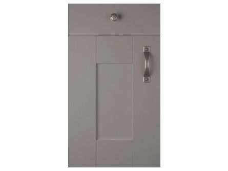 Wilton Oakgrain Dust Grey Kitchen Doors & Drawers