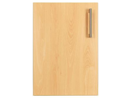 Elmau Beech replacement bedroom drawer front