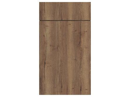 Gravity Gladstone Tobacco Oak door and drawer