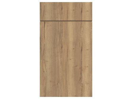 Gravity Halifax Natural Oak door and drawer
