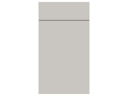 Gravity Matt Cashmere door and drawer